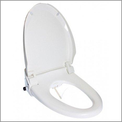 Uspa 7035r The Shower Toilet Company